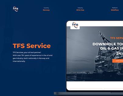 TFS Service