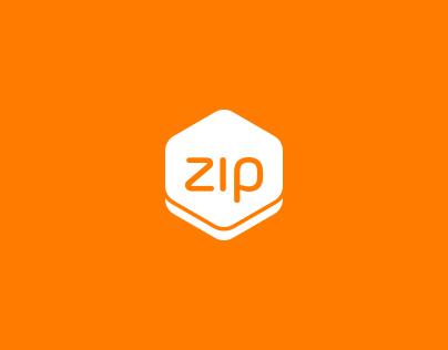 ZIP Automação | Rebranding