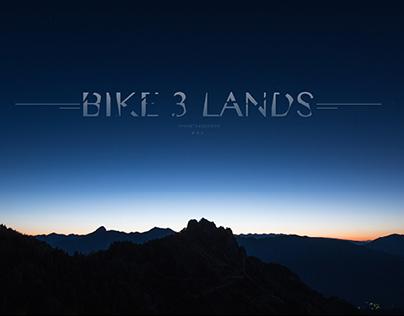 Bike3Lands '17 -Annie's Edition-