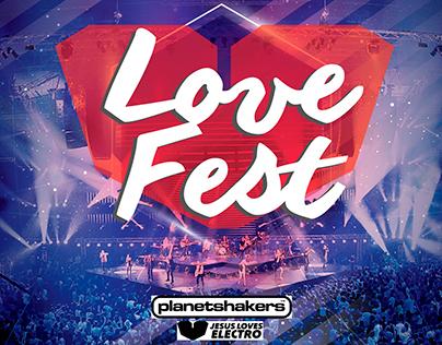 Love Fest