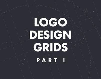 LOGO DESIGN GRIDS