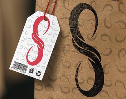 Sona store (packaging, printing and social media posts)