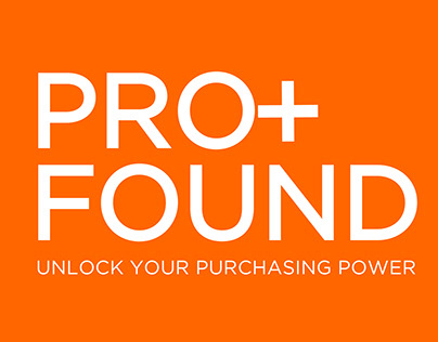 Pro + Found