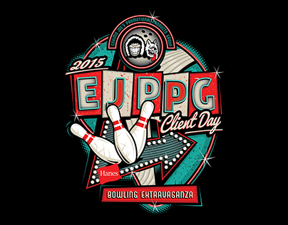 EJPPG Client Day 2015