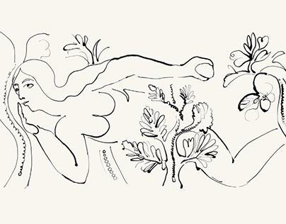 """""""Eve steals"""" and other drawings"""