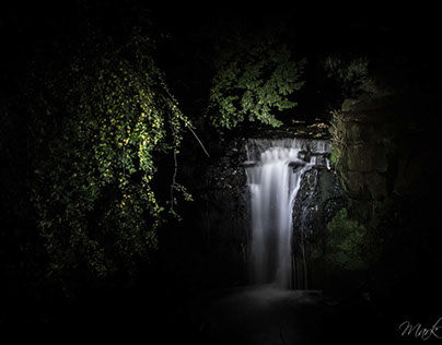 Night Time Photography