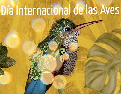 International day of birds
