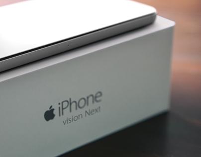 Apple iPhone Vision Next (2016)