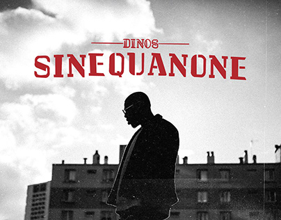 """Photography ⎮ """"Sinequanone"""" - Dinos"""