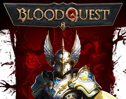 BloodQuest, 2015