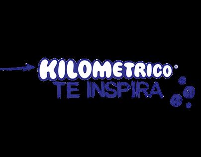 Kilométrico - Lienzos en blanco