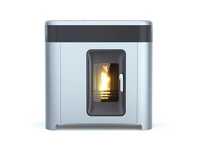 ELISA - pellet stove