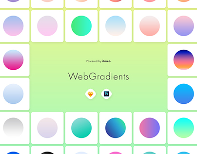 Web Gradients