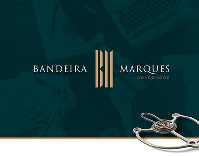 Branding | Bandeira e Marques Advogados