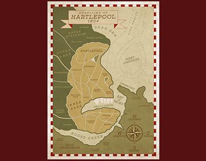 Northern Illustration Prize 2019