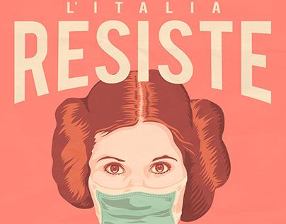 L'ITALIA RESISTE