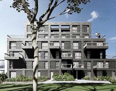 88 Housing Units