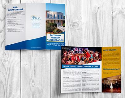Rental Brochure