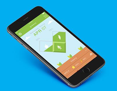 Greens app