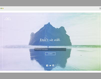 100 Days of UI