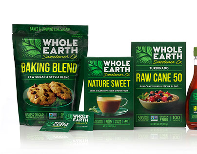 Whole Earth Sweetener Co.