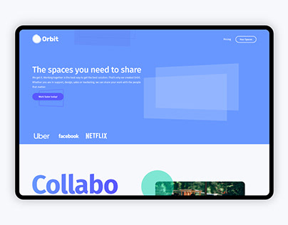 Project Orbit