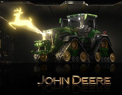 John Deere / Presentation
