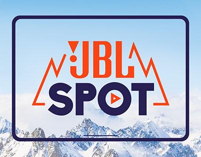 JBL SPOT