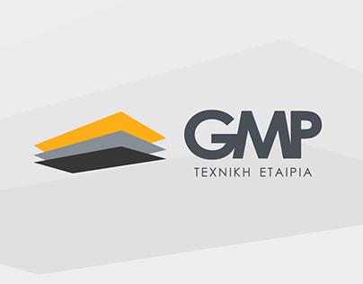 GMP - Logo & Website Design