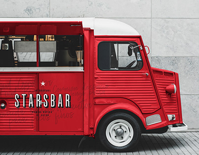 STARSBAR