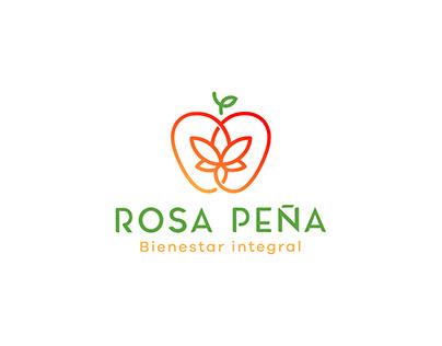 Branding Rosa Peña