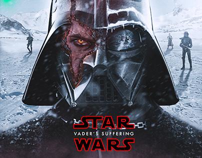 Vader's Suffering