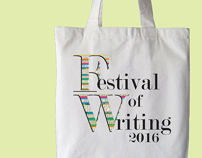 Festival of Writing 2016