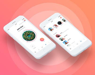 Musical App UI