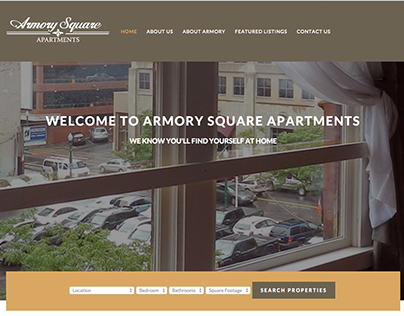 Armory Square Apartments