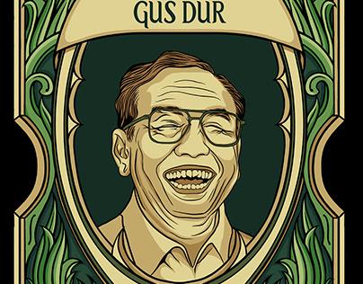 GUSDUR