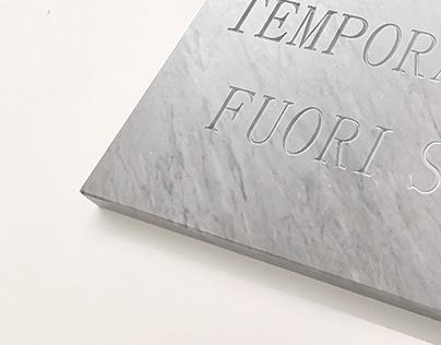Temporary Epigraph
