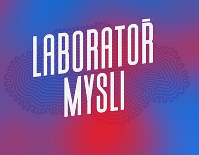 Laboratoř mysli