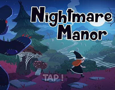 Nightmare Manor