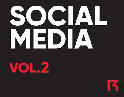 Social Media Vol.02