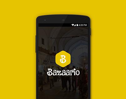 Bazaario | Connecting Manufactures and Retailers