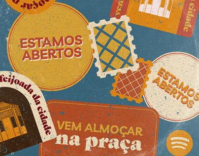 Café Passeio   Conteúdo Digital
