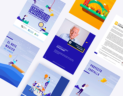eBook · Desarrollando Competencias Empresariales