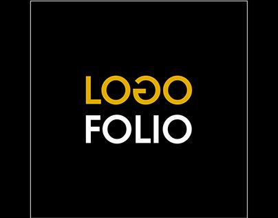 LogoFolio - Ahmad Aljabr
