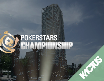 PokerStars Championship '17