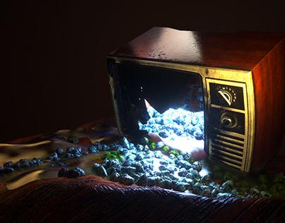 TV for Hannah
