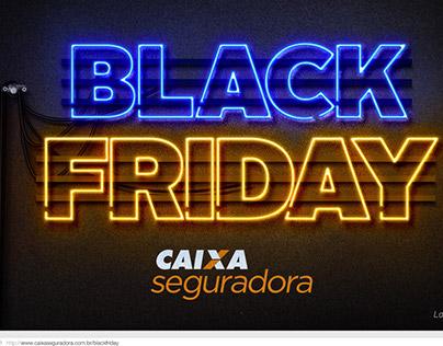 Black Friday - Caixa Seguradora