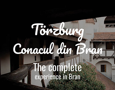 TÖRZBURG - the complete experience in Bran