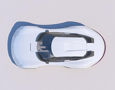 Porsche NEXT A vision