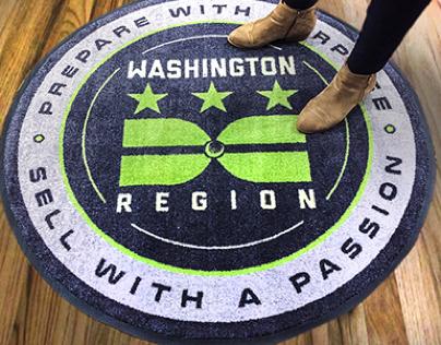 Supernus, DC Region | Conference Signage & Materials